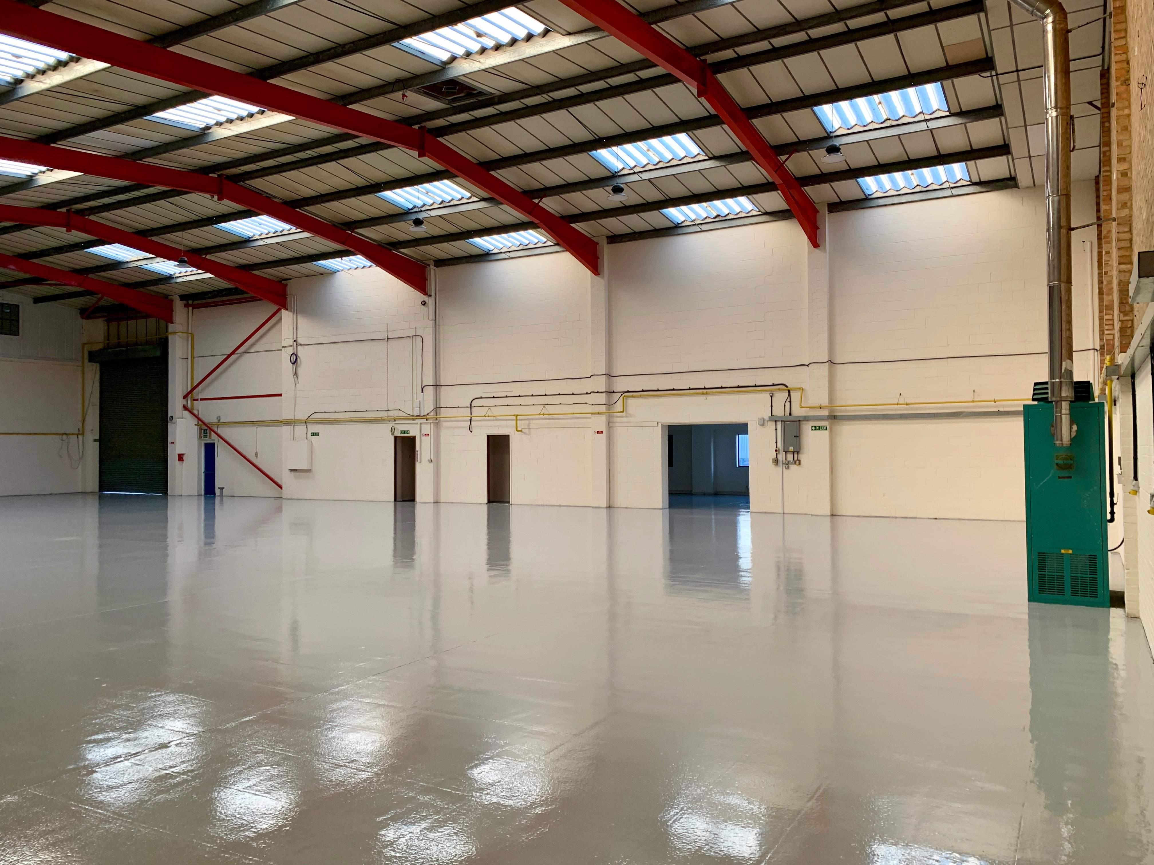7 Dunhams Court Warehouse 1