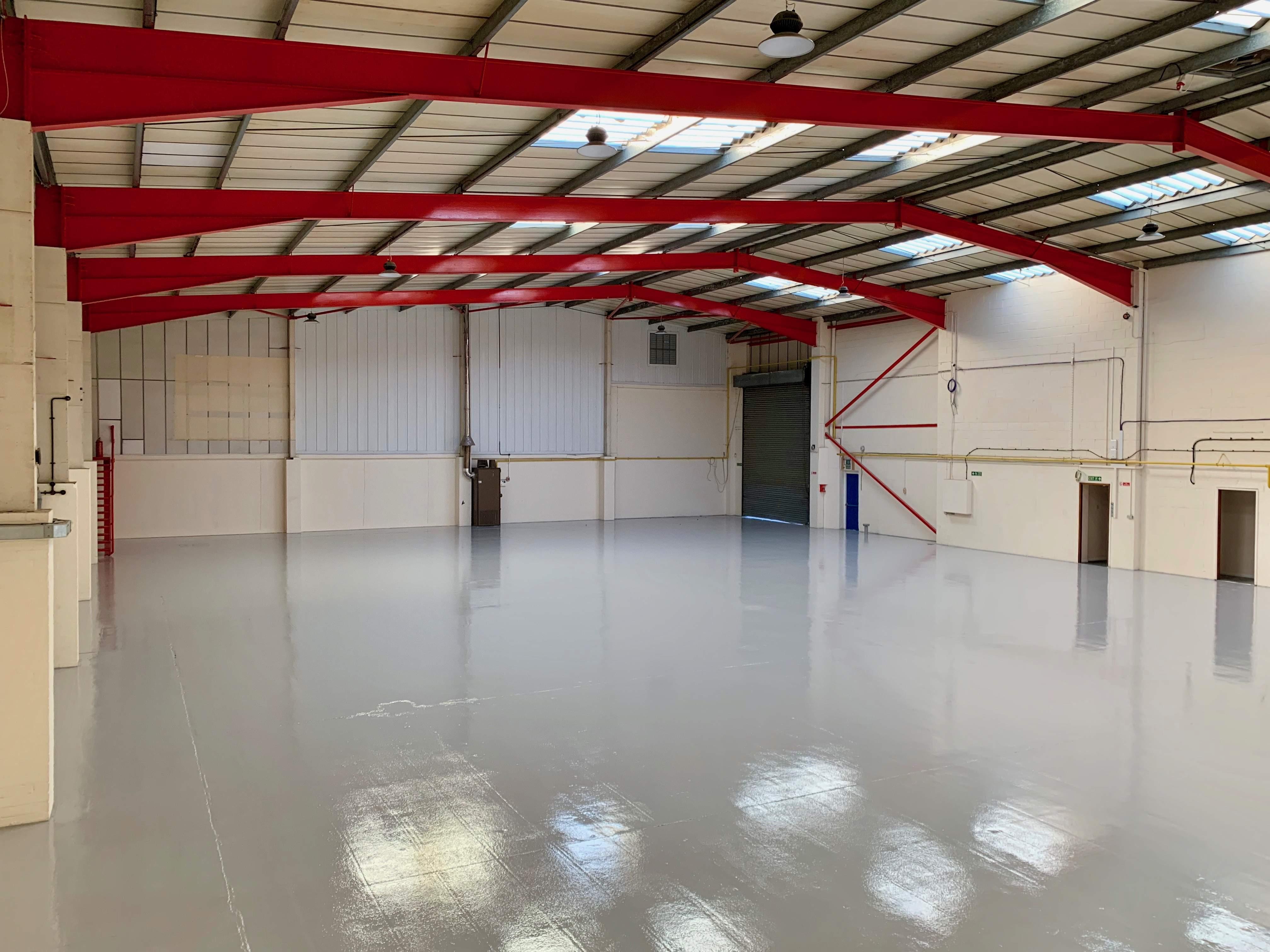 7 Dunhams Court Warehouse 3