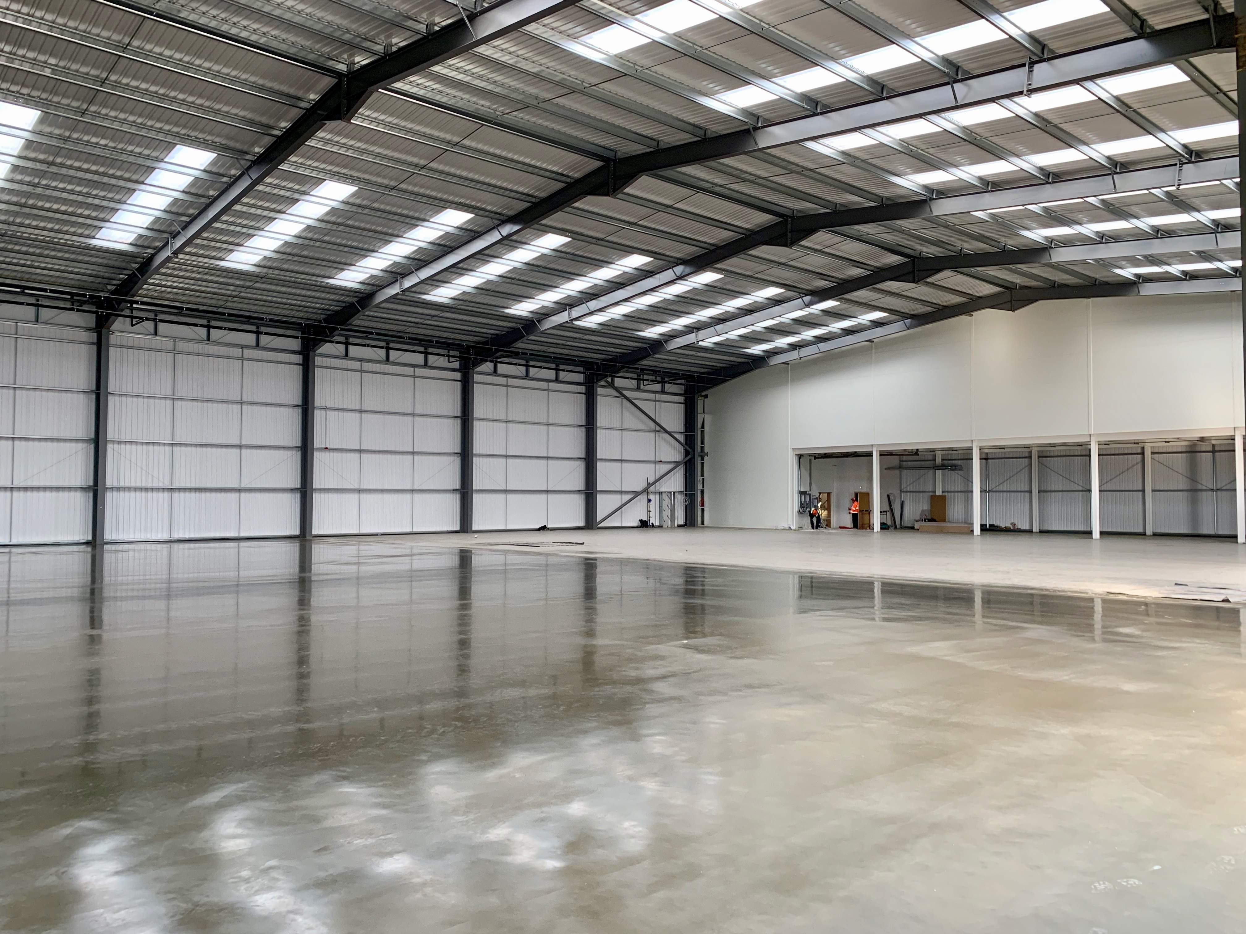 Unit 4 Bedford Link Logistics Park Adroit Warehouse Jan 2019