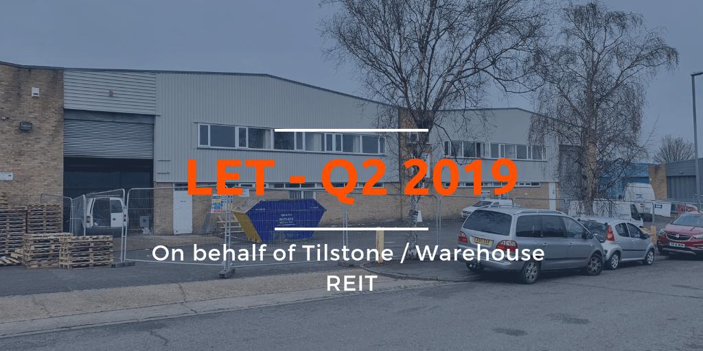11 12 Stadium Estate, Cradock Road Dunstable Let By Adroit Real Estate Advisors 2019